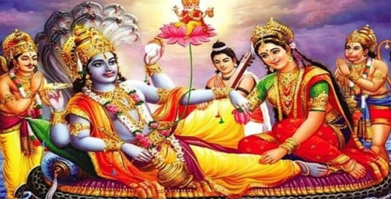 Anant Chaturdashi 2021 : अनंत चतुर्दशी आज, नोट कर लें पूजा- विधि, शुभ मुहूर्त और सामग्री की पूरी लिस्ट
