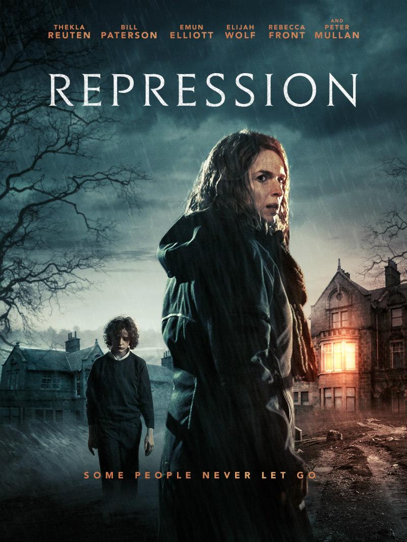 repression movie poster
