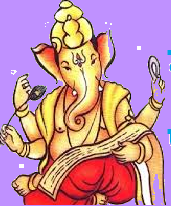 10 Lines on Ganesh Chaturthi in Hindi