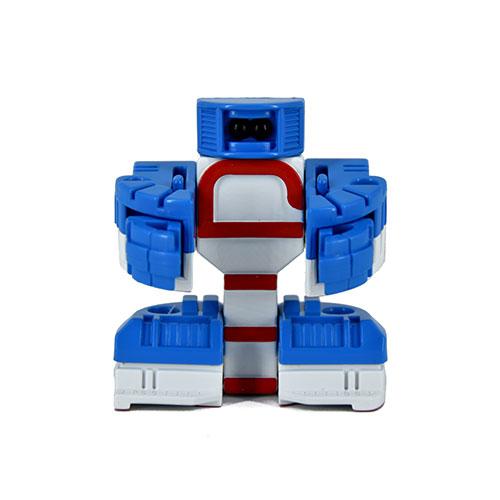 Numerobots Nº 6