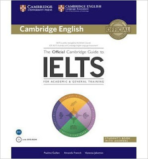 Download Free The Official Cambridge Guide To Ielts Student's Book With Answers Book PDF