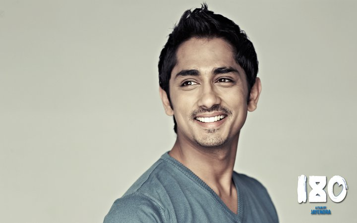 Siddharth Latest HD Images