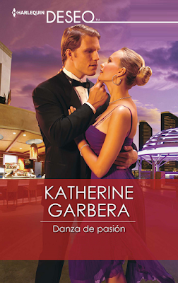 Katherine Garbera - Danza De Pasión