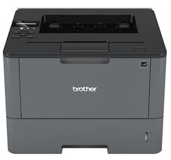 Brother HL-L5050DN Driver Software Download