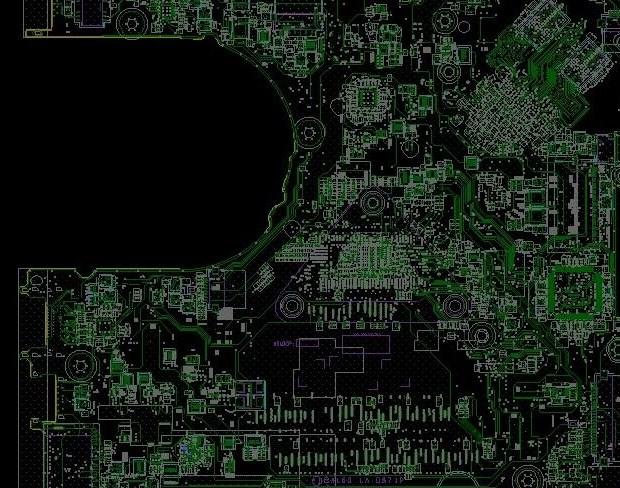 LA-D871P Rev 1.0  Boardview Dell Inspiron 14-5468 BAL60