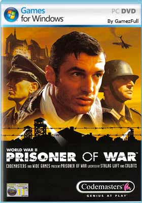 Prisoner of War (2002) PC [Full] Español [MEGA]