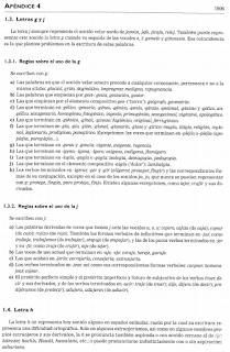 ORTOGRAFÍA ESENCIAL RAE