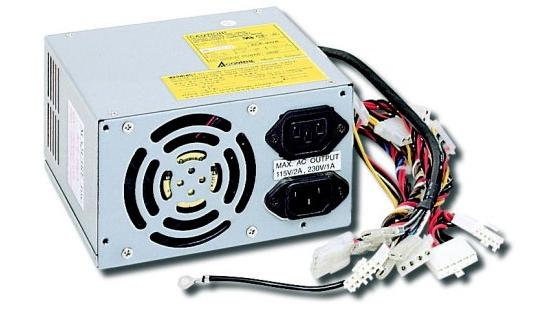 Pengertian, Fungsi, Cara Kerja, Dan Jenis Power Supply Komputer Terlengkap