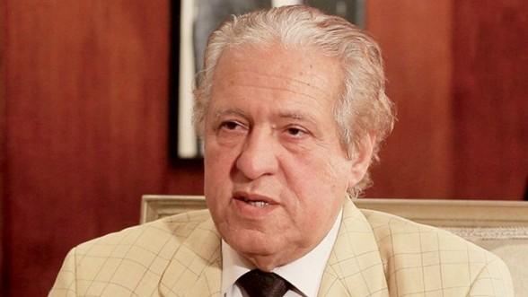 وفاة المغني محمود الإدريسي بكوفيد -19