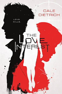 the love interest, cale dietrich