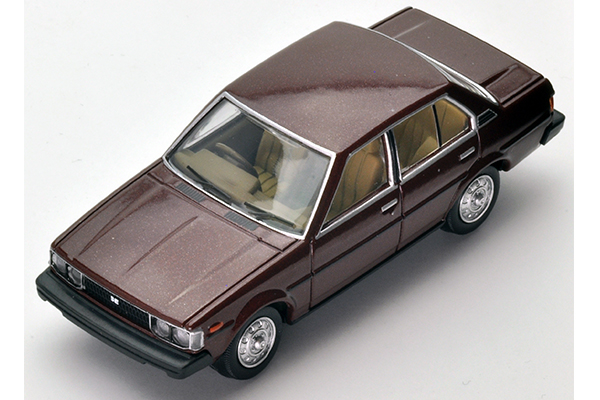 LV-N135a/b Toyota Corolla 1800SE brown