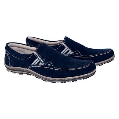 Sepatu Casual Slop Pria Catenzo EN 024