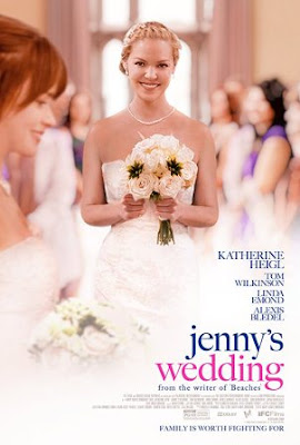 Nonton dan Download Jennys Wedding Subtitle Indonesia - Mini Bioskop