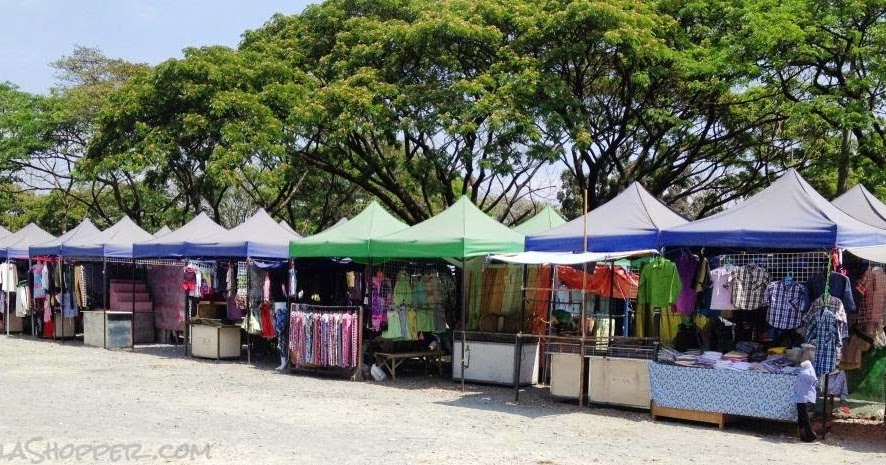 Manila shopper chic and cheap finds at freedom bazaar for 8 salon taytay rizal