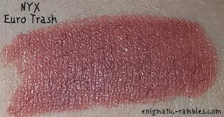 Swatch-NYX-Euro-Trash-Matte-Lipstick-Charlotte-Tilbury-Pillow-Talk-Dupe