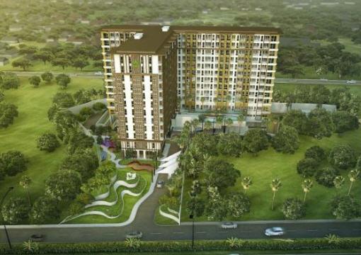 Apartemen Tamansari Skylounge Makassar