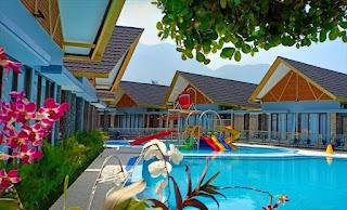 3 Hotel Di Garut Yang Cocok Buat Jadi Tempat Staycation Pasca PPKM - Kaum Rebahan ID