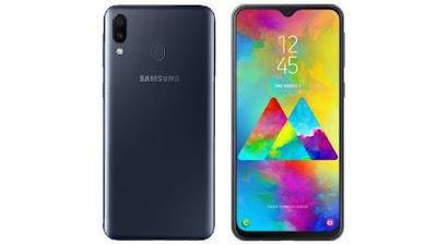 Kelebihan dan Kekurangan Samsung M20