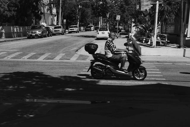 Key West Motorcycle