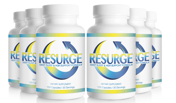 Resurge Supplements reviews