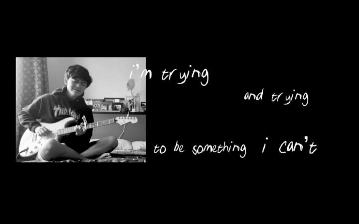Arash Buana - Depressed Sometimes