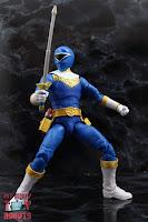 Lightning Collection Zeo Blue Ranger 31