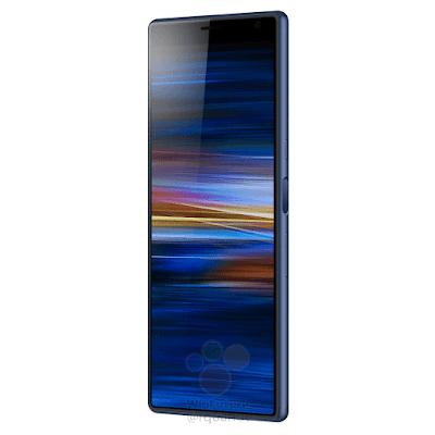 Sony Xperia XA3 Ultra Phone