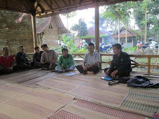 Ngobrol Santai dan Buka Bareng DPC SPSI dan Komisi IV DPRD Kota Tasikmalaya