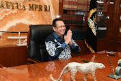Pasca Gugurnya Kabinda, Ketua MPR Minta TNI-Polri Turunkan Kekuatan Penuh Tumpas KKB
