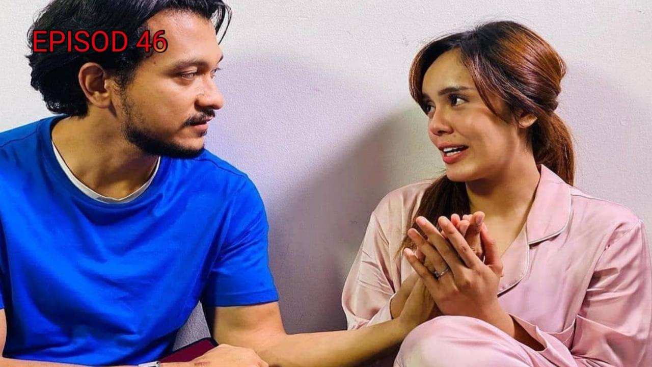 Tonton Drama Rindu Awak Separuh Nyawa Episod 46 (ASTRO)