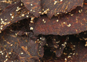 chinese meat jerky recipe