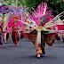 Warna Warni Budaya NTB di Lombok Sumbawa Carnival
