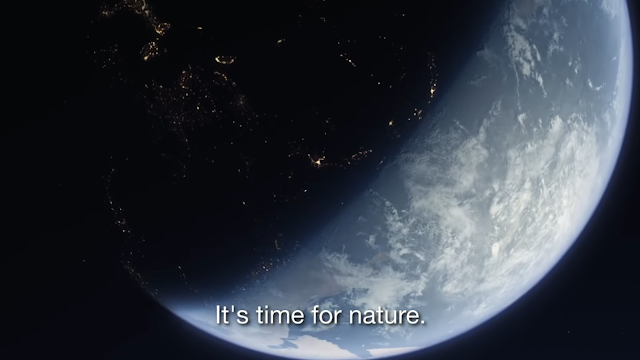 we dont have time - World Environment Day 2020