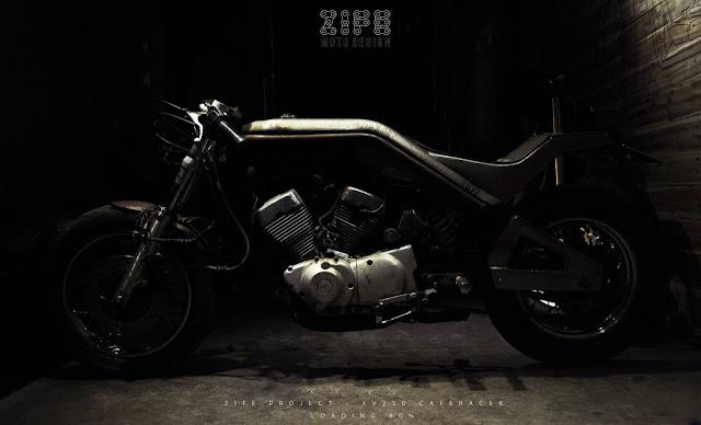 Zife Moto Design