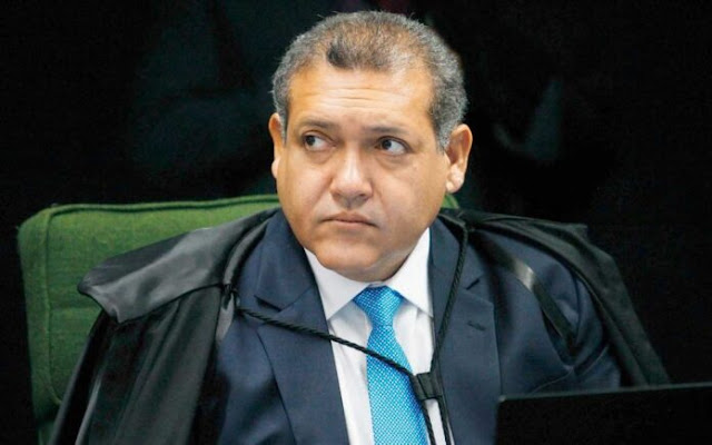 Ministro do STF decide autorizar cultos e missas em todo o país