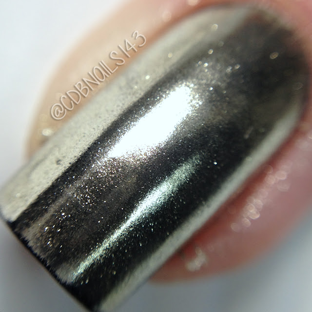 Whats Up Nails-Chrome Powder