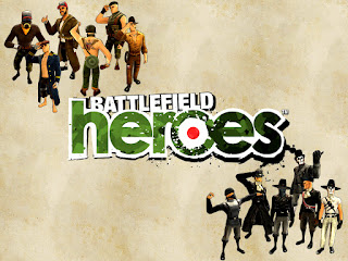 Battlefield Heroes HD Wallpaper 2