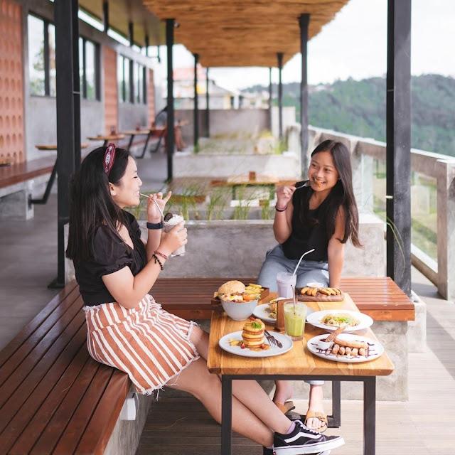 Tegu Kopi & Eatery Kintamani Bali