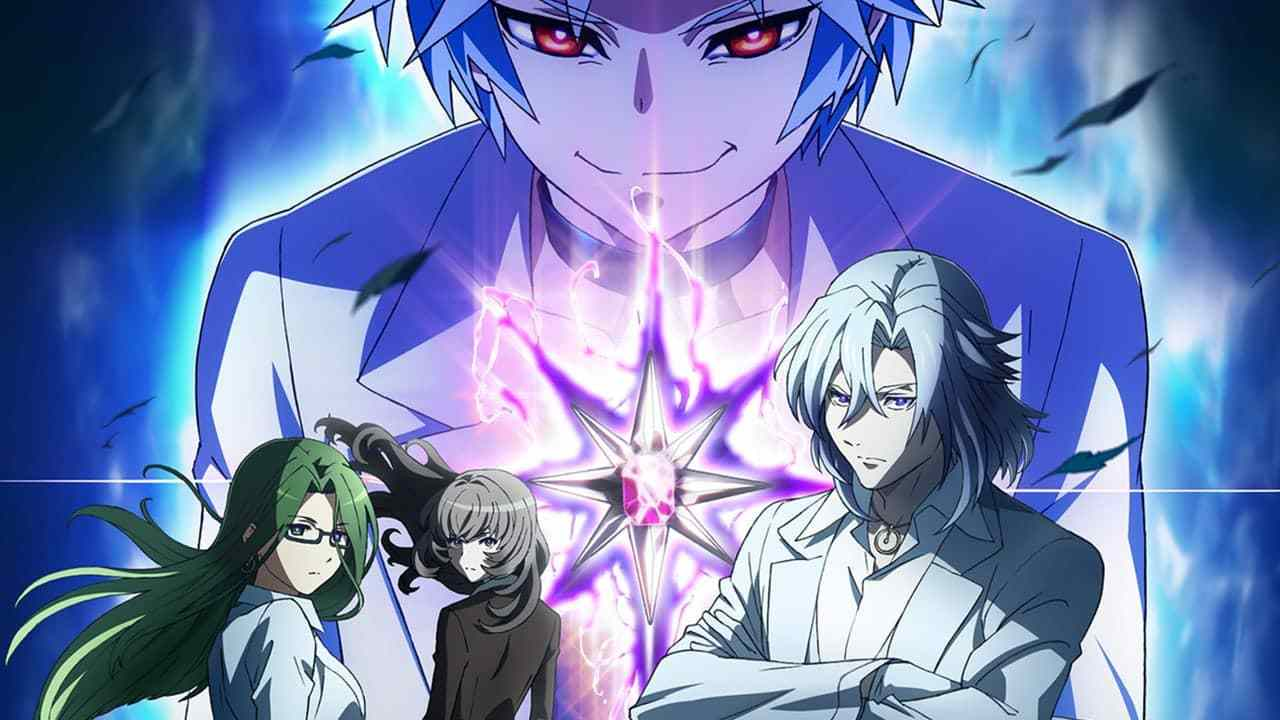 Shoumetsu Toshi Batch Subtitle Indonesia