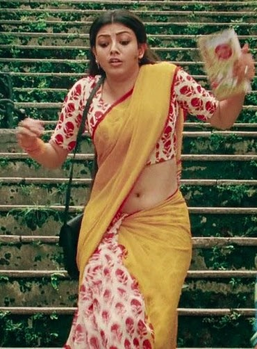 Kajal Agarwal Hot Navel Photos From Special 26 Movie ...