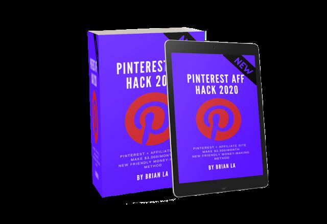 Pinterest Aff Hack 2020 Review | Pintrest Traffic Secrets