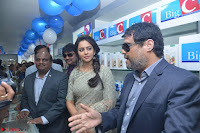Rakul Preet Singh in a Designer saree at Launch of BIG C Show room at  Kurnool ~ Celebrities Galleries 009.jpg
