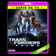 Transformers: Prime (2010) NF Temporada 1 Completa WEB-DL 720p Latino