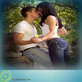 Top Romantic dp for whatsapp