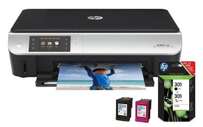 HP Envy 5532 Printer Driver Download