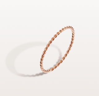 Stackable Rings AU-Rate