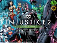 Injustica 2 #1