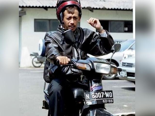 Biografi Munir Said Thalib Aktivis Ham Indonesia