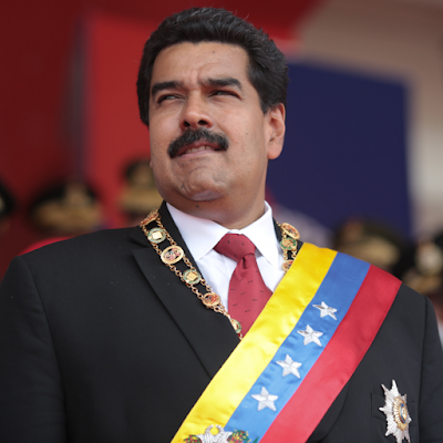 Venezuela Launched Oil-backed Cryptocurrency