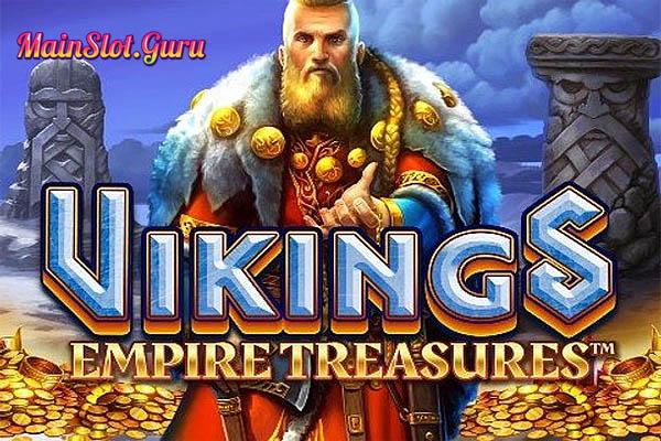 Main Gratis Slot Demo Vikings Empires Treasures Playtech